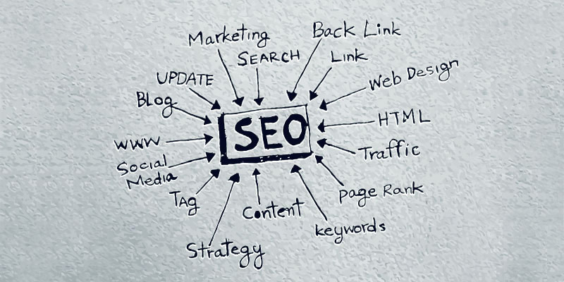 SEO: Quality Content is King in Higher Education