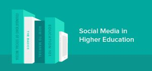 Social Media and Higher Education Marketing